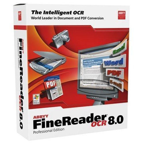 Finereader 7.0 Языки